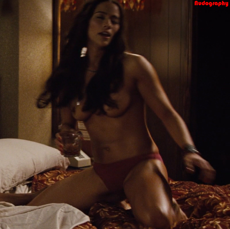 Paula patton nude