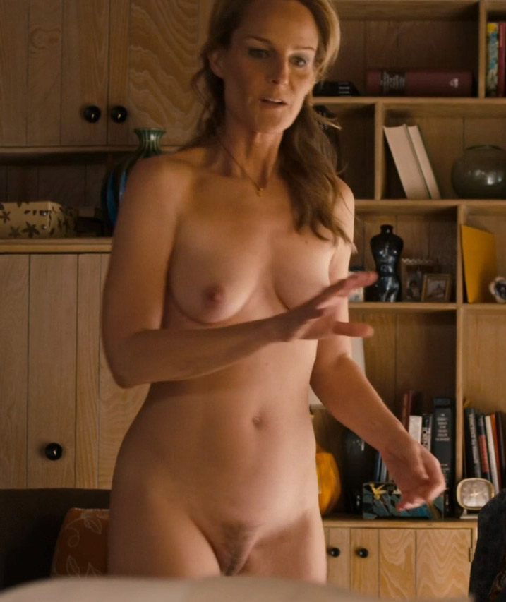 Helen hunt shows her cunt not simple