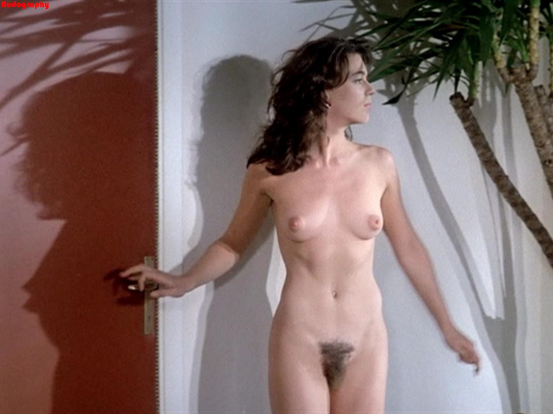 detmers Nude naked maruschka