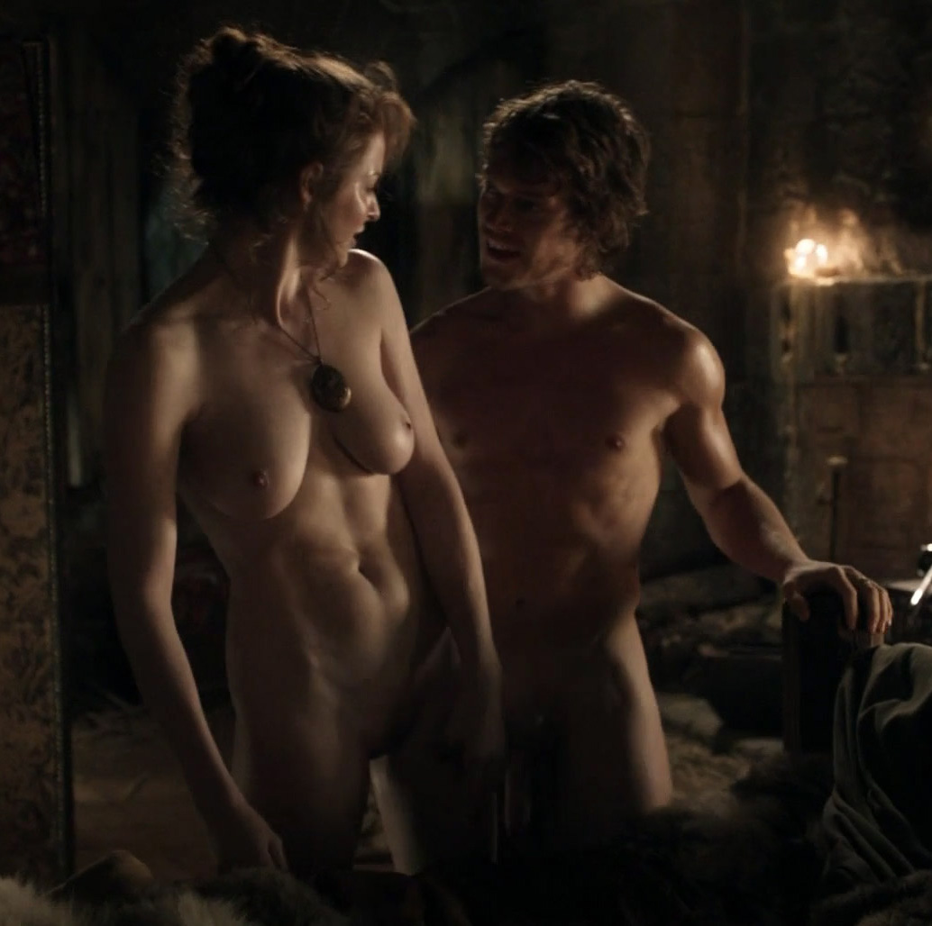 Game of thrones esme bianco pussy