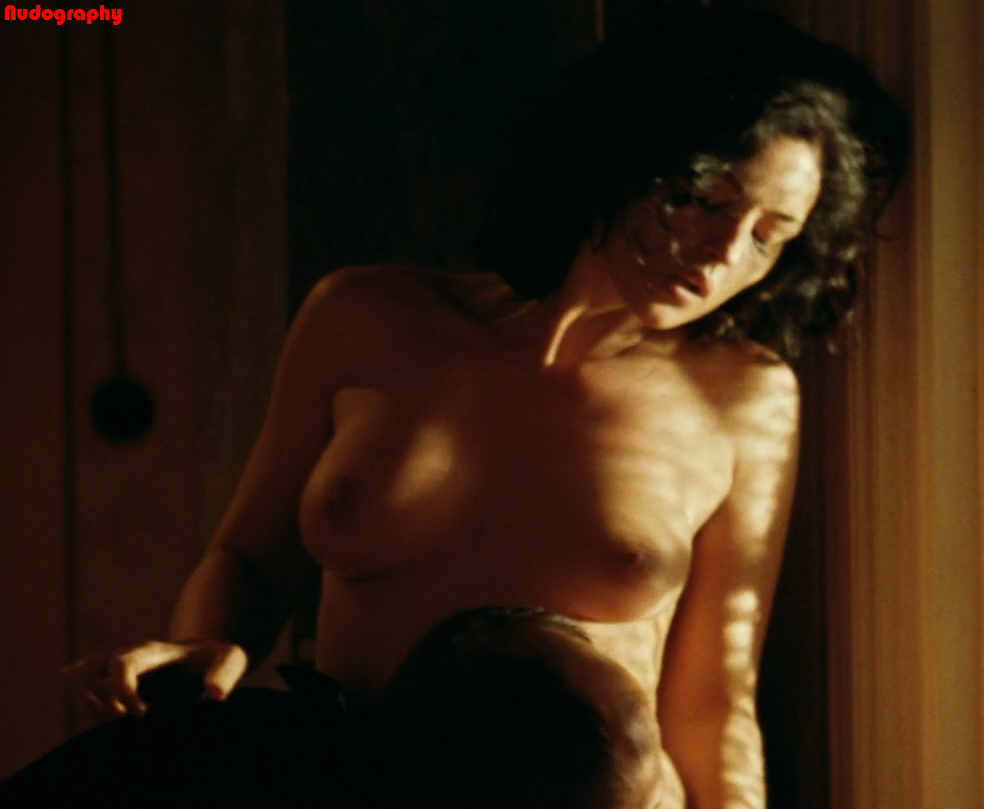 monica bellucci nude sexvideo