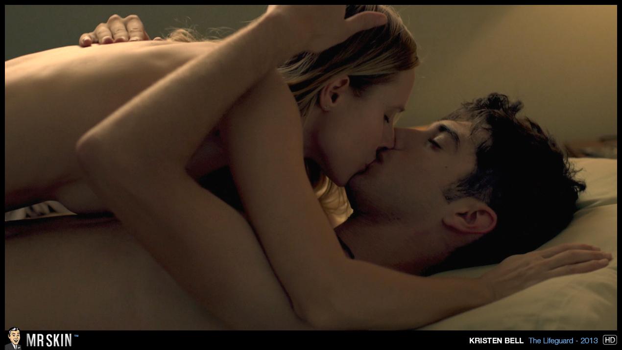 Kristen Bell Nude Pictures