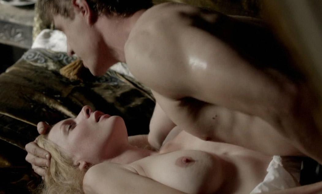 image Amy ferguson nude the master 2012