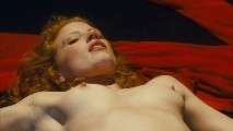Nackt Diane Varsi  Diane Kruger