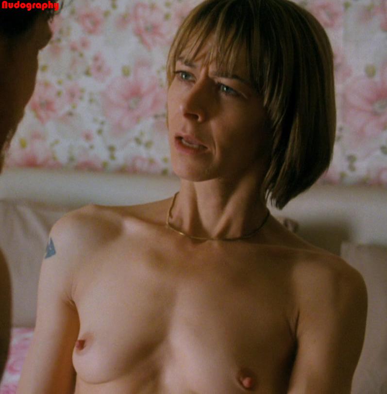 kate dickie naked