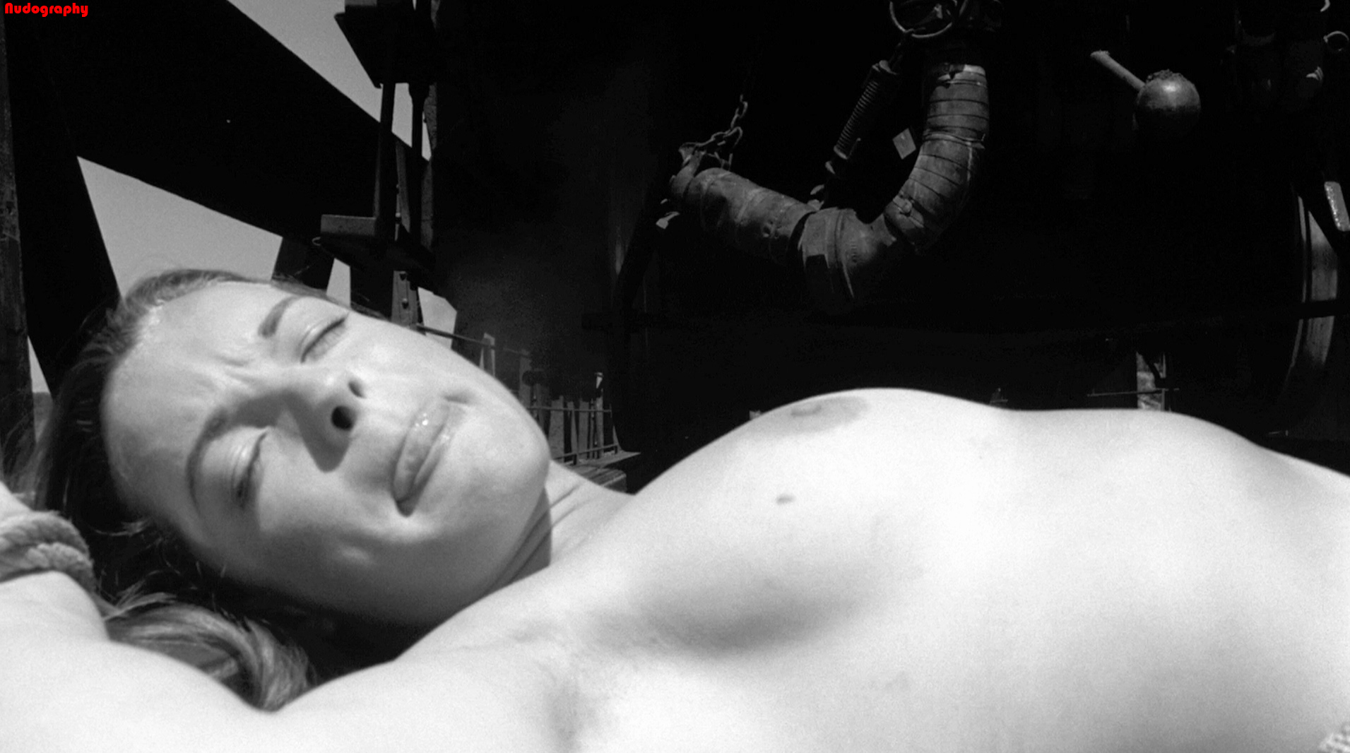 Роми швайдер голая 18 фотография