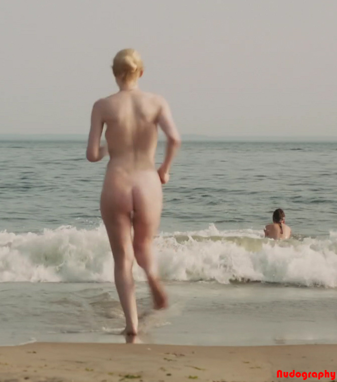 Dakota Fanning Nude Scene Very Good Girls