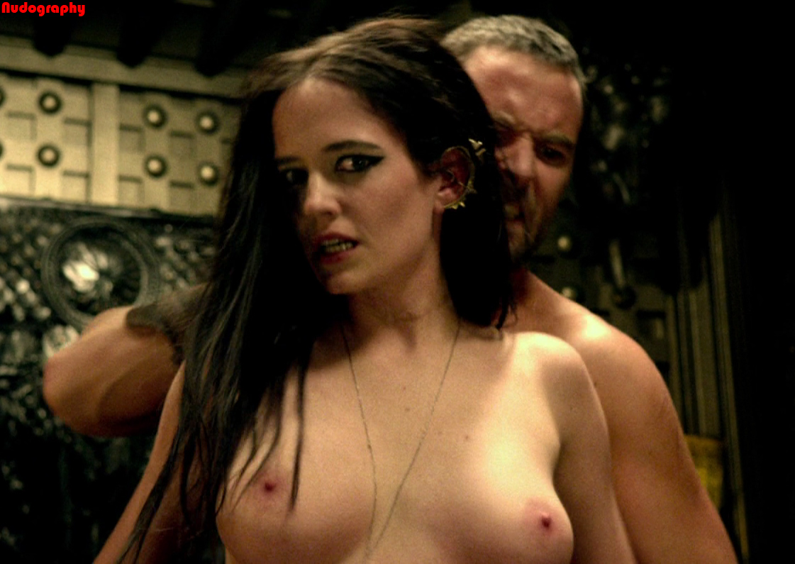 Fucking Photos Of Eva Green