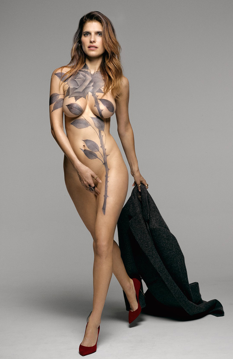 Nude celebrity additions and updates
