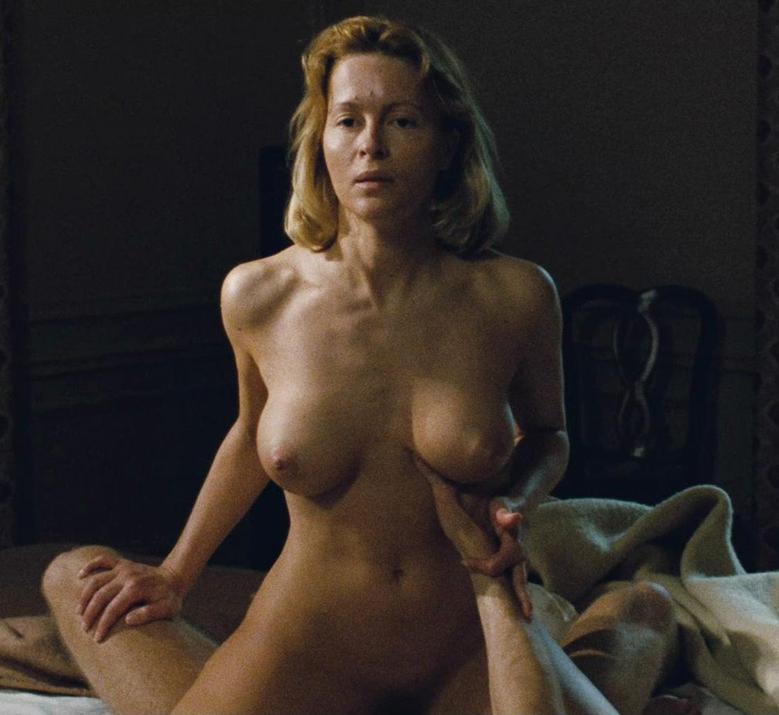 Catherine Guittoneau Sexszene