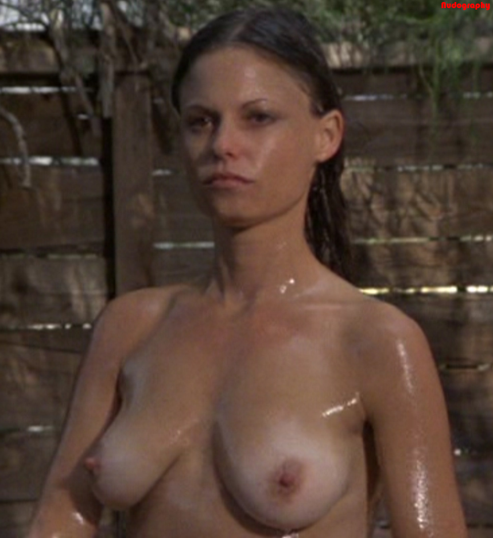 Katie holmes nude boobs in the gift movie 2