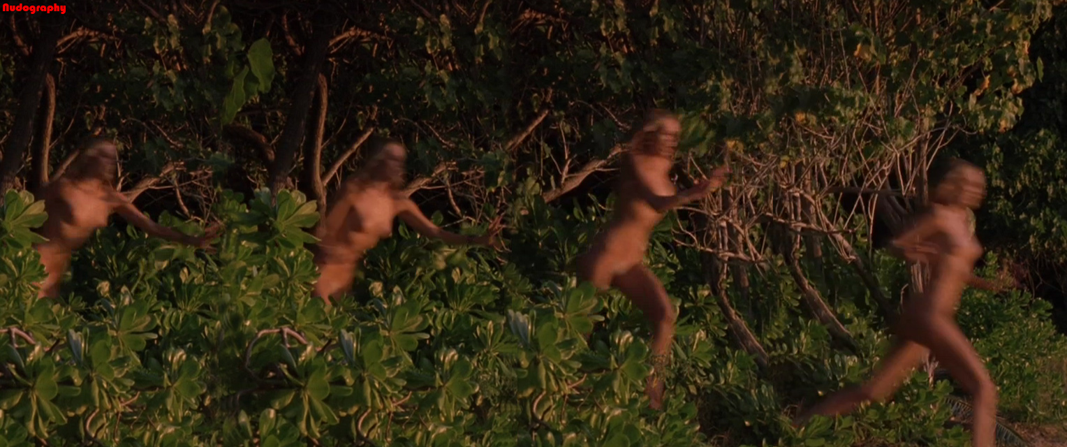 Sara foster naked pics valuable