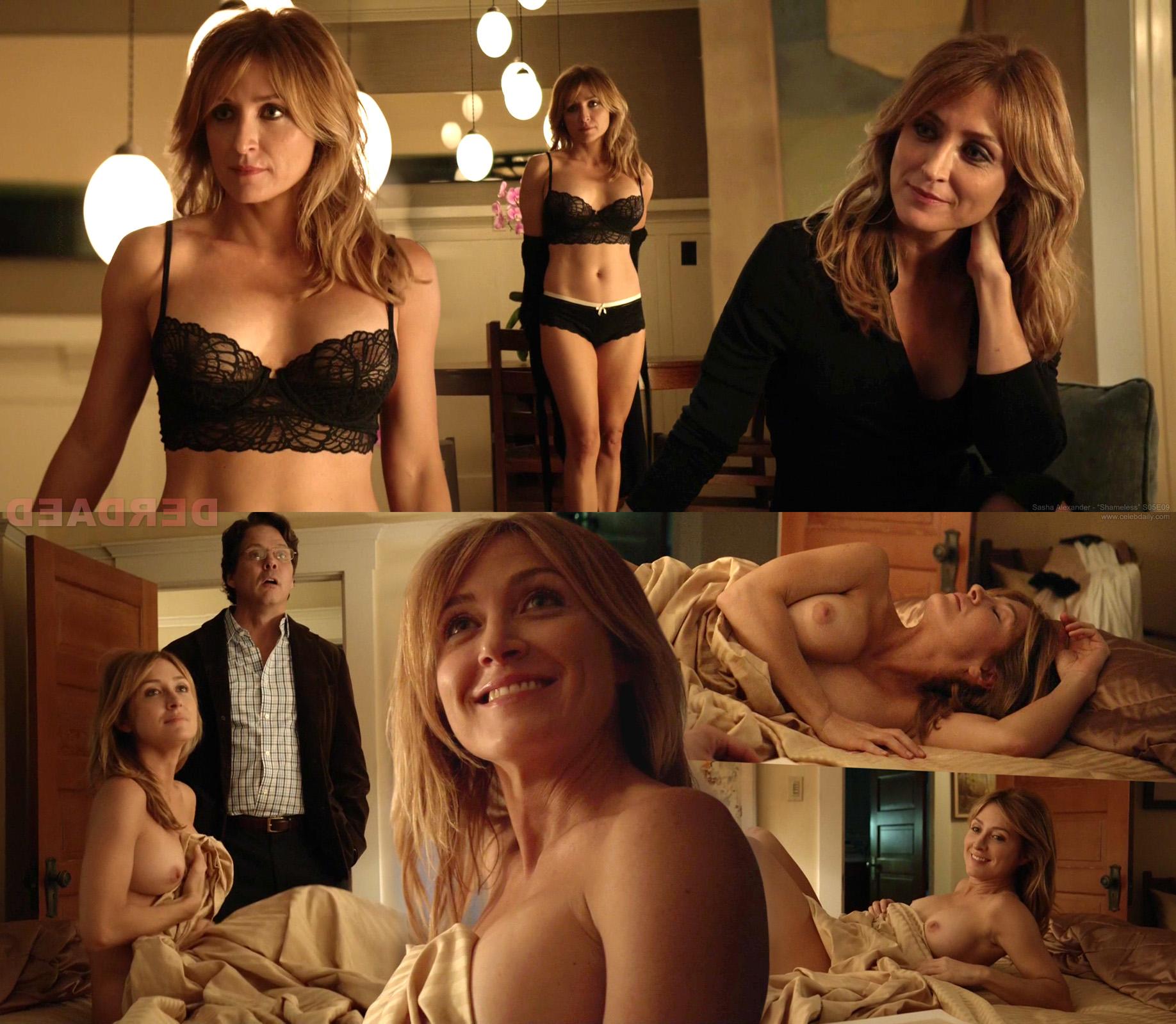 beckinsale scene Kate nude