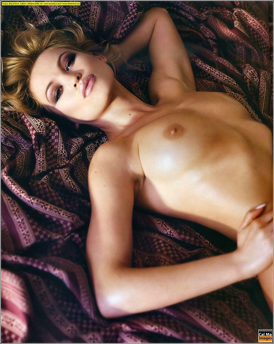 Секс с юлия маярчук 20 фотография