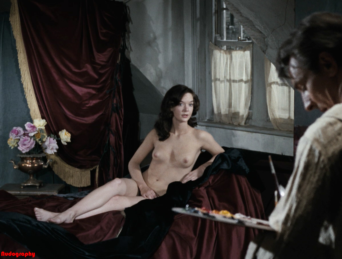 Pamela franklin nude the innocents was and