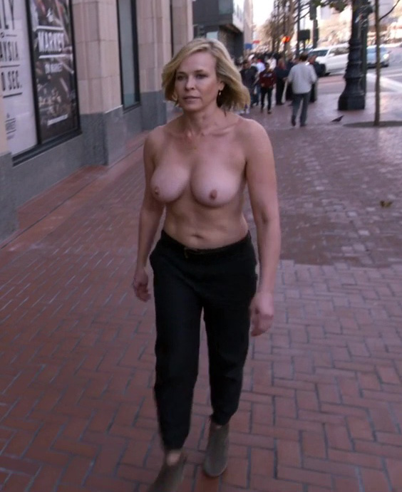 image Nude in san francisco