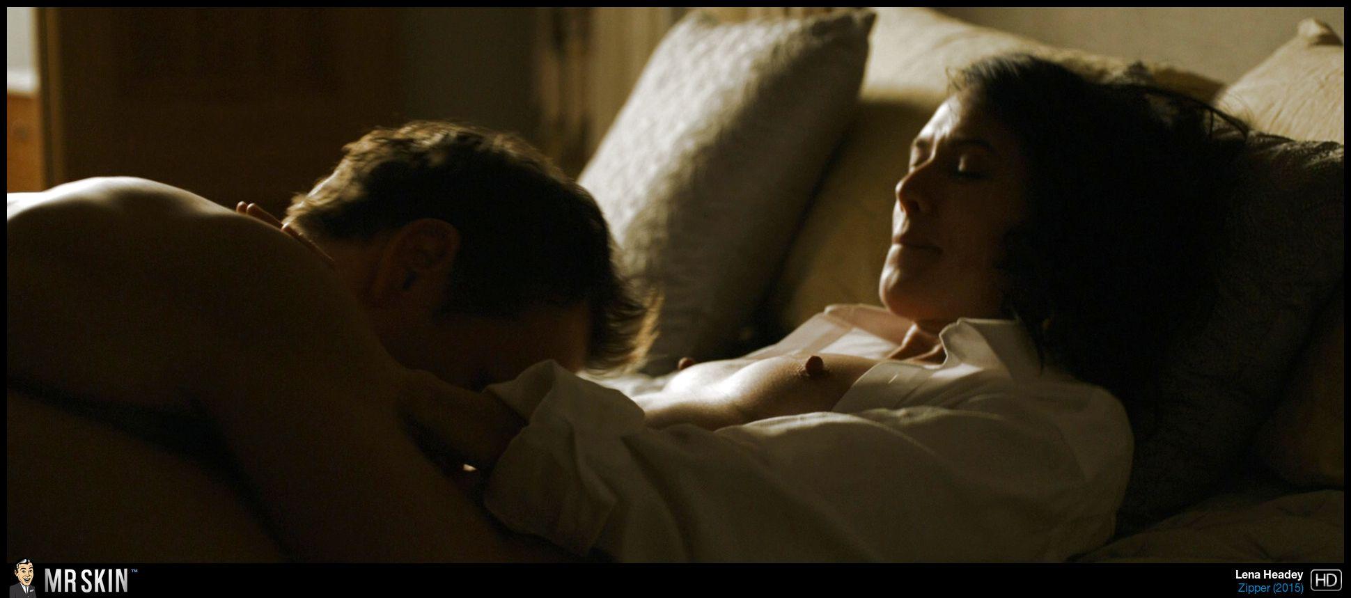 imogen poots nude scenes