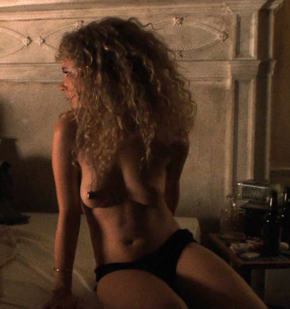 Juno temple nude sex scene in kaboom scandalplanetcom 5