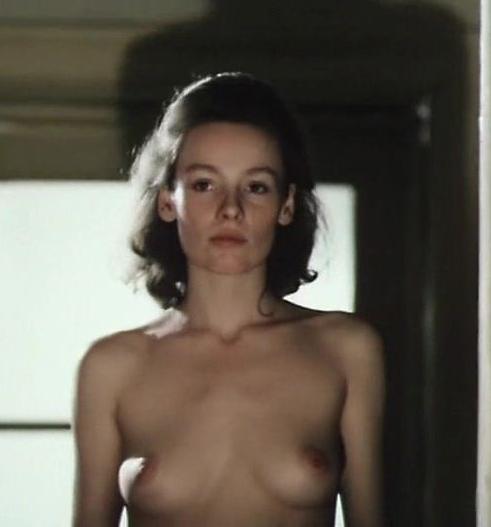 Жанна эппле фото голая