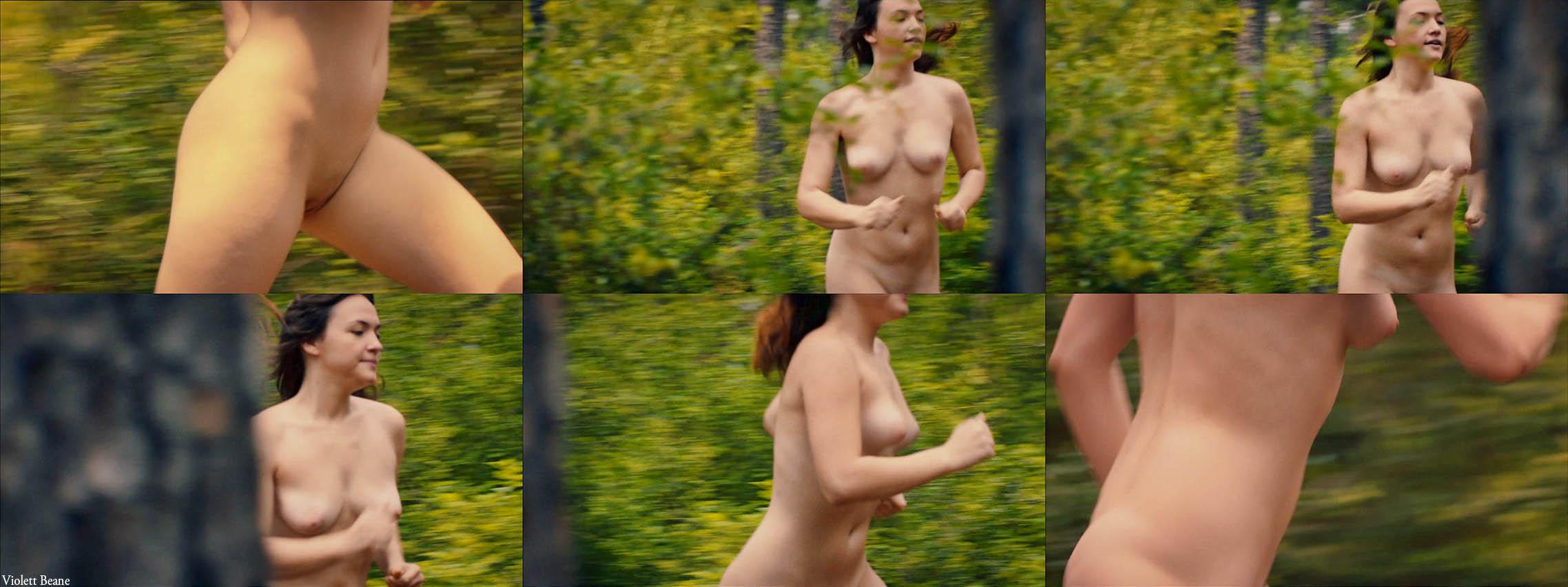 Running nude clips pron photos
