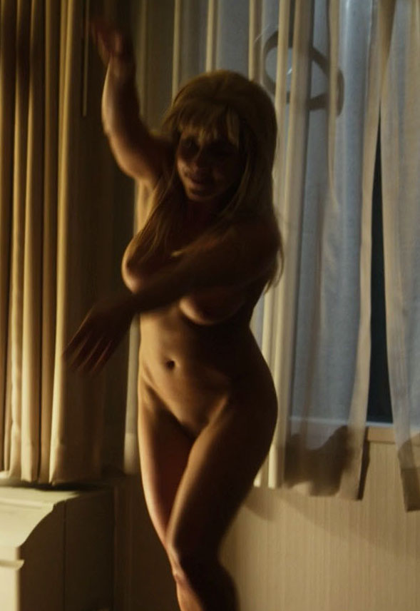 Melissa rauch naked ass would like