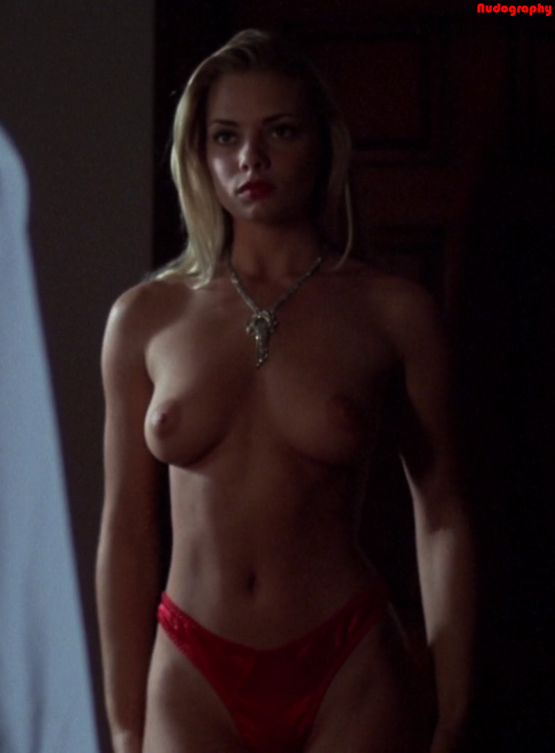keri hilson naked breast