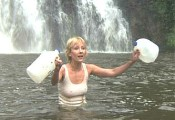 Topless Anne Heche Nude Psycho HD