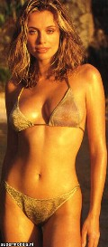 Share your nude der frederique van wal agree with
