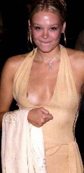 Alexandra holden nude