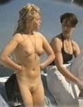 Sophie briest nackt