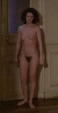 Nackt  Anne Jousset Anne Jousset