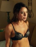 Has aubrey plaza ever been nude opinion you