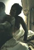 Hairy noirth africans