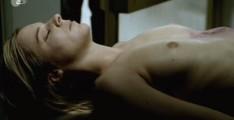 Nackt bernadett heerwagen Bernadette Heerwagen