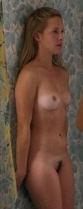 Has Capucine Delaby ever been nude?