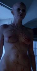 Charlotte Beckett  nackt
