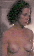 Has Connie Booth ever been nude?