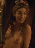 Clare hope ashitey nude