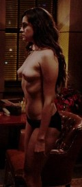 Paola Torres Nude