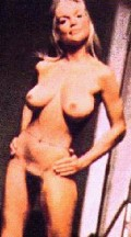 Has Dyan Cannon ever been nude?