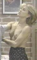 Has Felicity Huffman ever been nude?