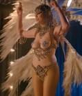 Attractive Genna Nude Png