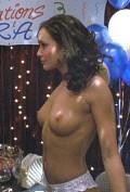 Jacqueline Stewart  nackt
