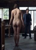 Jay Anstey  nackt