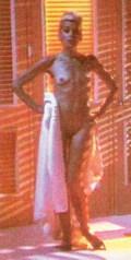 jerry hall naked pics