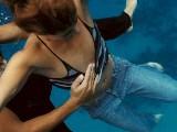 Literary prophets jessica alba into the blue bikini record asylum