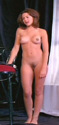 Naked Teens In Sex Trade