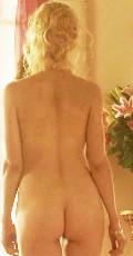Katrine De Candole  nackt