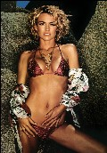 Has Kelly Carlson Ever Been Nude