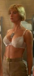 Kristy swanson ever been nude has